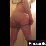 Shitting Her Panties For Absolutely No Reason At All
