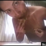 Hot Petite Girl On Webcam Gets Really Intimate With Her Shit On Live Cam