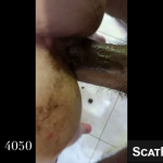 Scat Couple Fucks On Webcam And Gets Nice And Messy