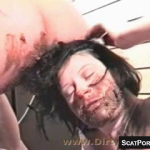 Vintage Group Scat Sessions Includes Some Lesbian Scat And More